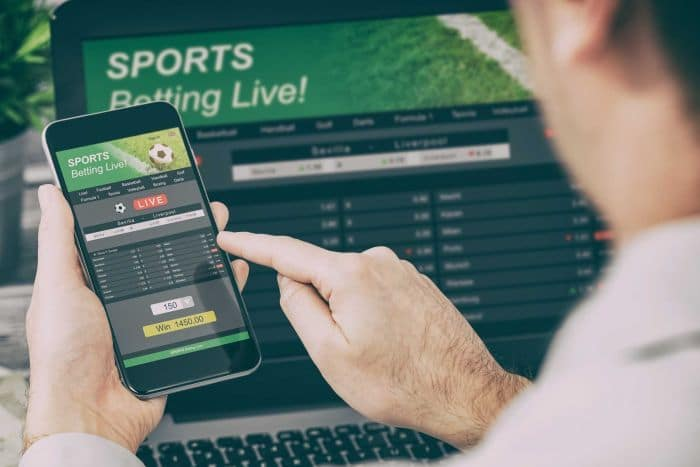Online Betting the US