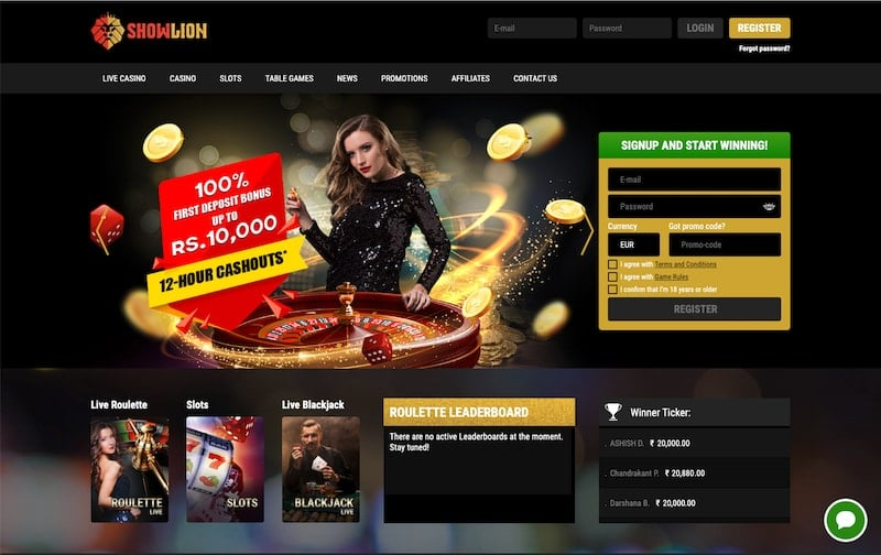 Rich Casino Review