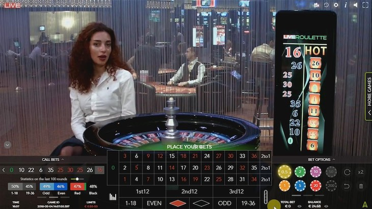 India's Best Online Roulette Casinos - Play With US Dollar