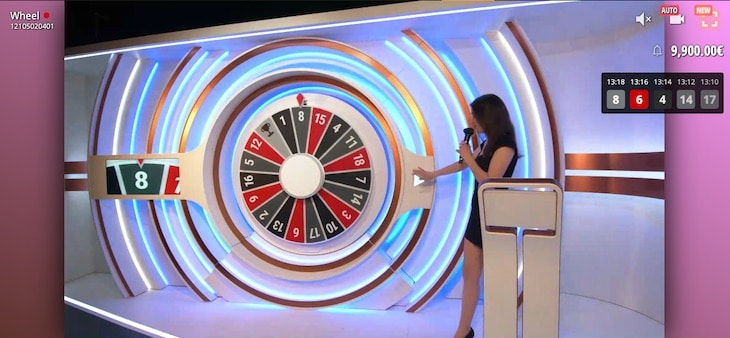 How to play Wheel of Fortune step 2