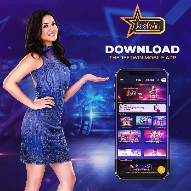 play online casino on mobile
