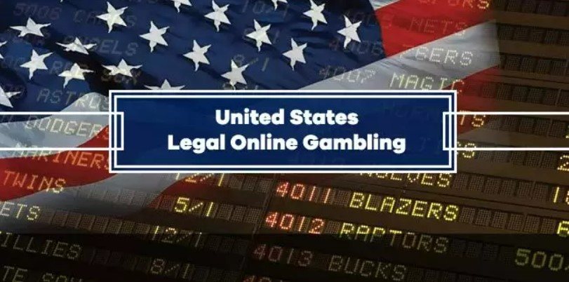 Online Casino is Legal in the USA